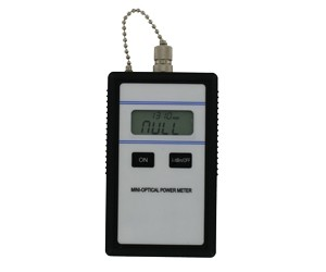 Fiber Optic Power Meter OPM-3205C
