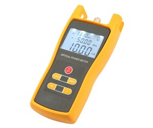 Fiber Optic Power Meter OPM-3208C
