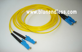 E2000 Fiber Optic Patch Cord