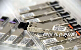 Alcatel-Lucent SFP-100-LC-SM40