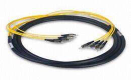 Waterproof Fiber Patch Cable